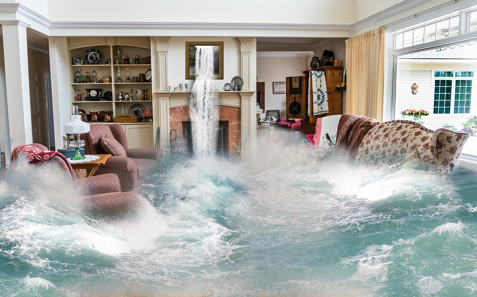 The Benefits of Flood Insurance