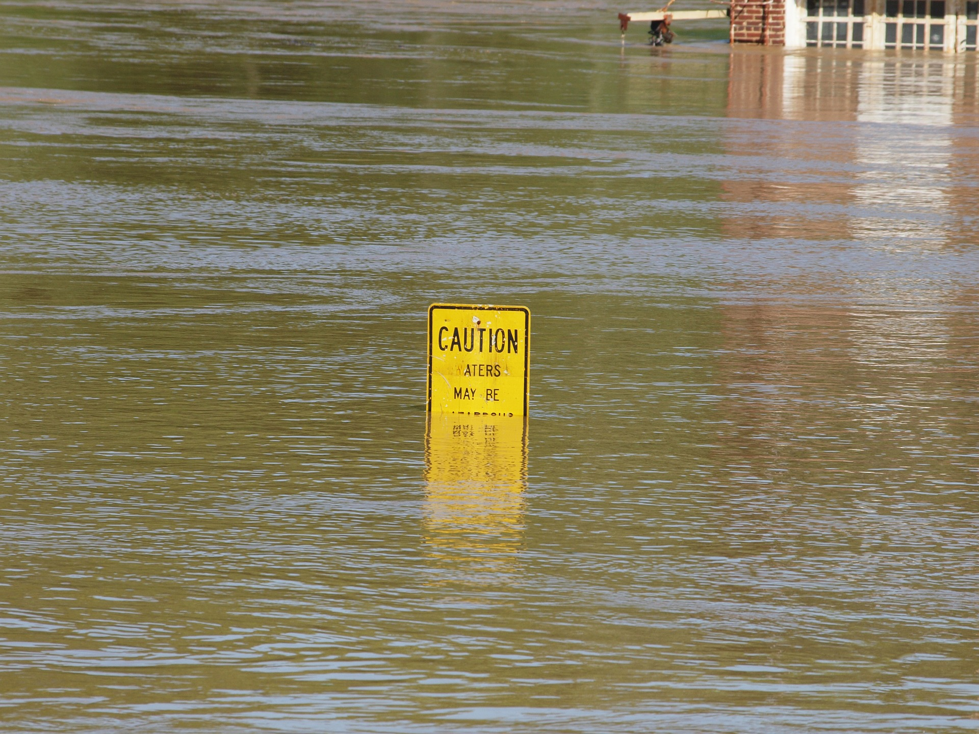 What To Do When A Flood Happens